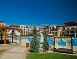 "ID-74 Комплекс ""Green Life Beach Resort"""